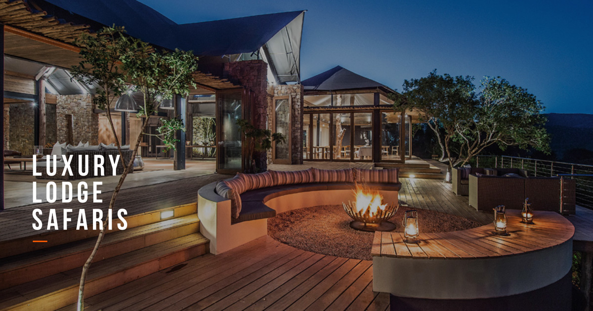 luxury lodge sunshine coast
