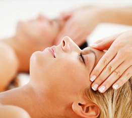kenton spa massages