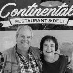 Continental Deli & Restaurant