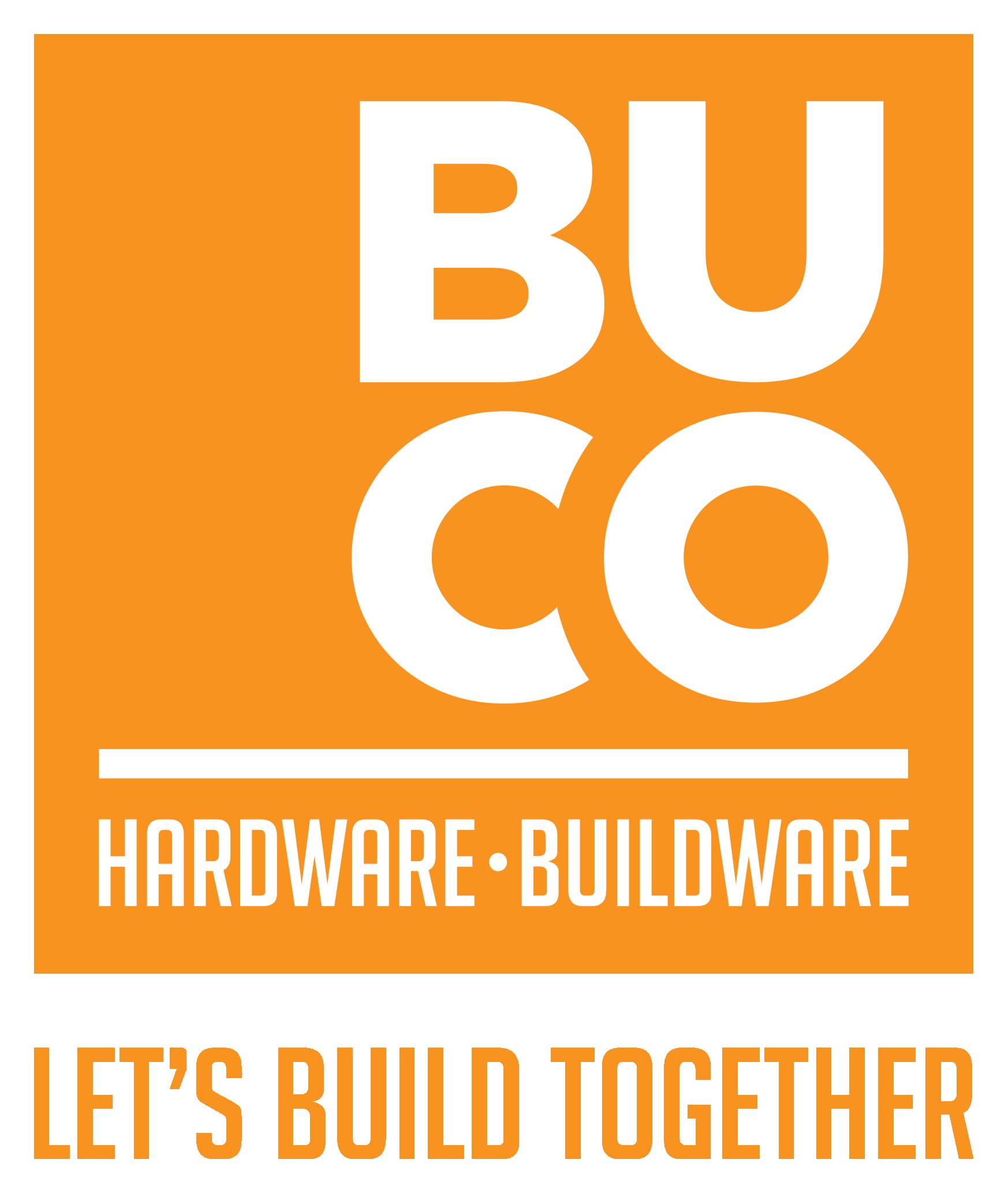 Buco Logo Payoff 2015 Orange Kenton And Boesmans