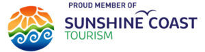 Member of Sunshine Coast Tourism