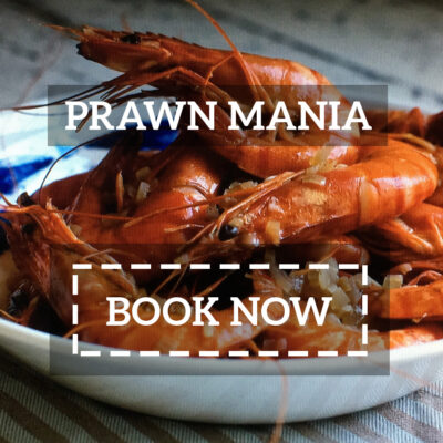 prawn special continental restaurant kenton