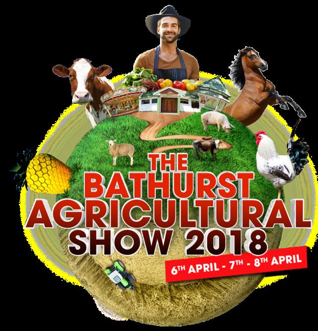 bathurst agricultural show 2018